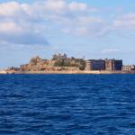 世界遺産「軍艦島」の建築群を維持する研究を発表