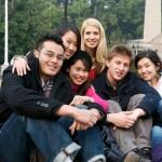 EF夏休み留学・男女比調査 大学2年から「将来のための留学」へ
