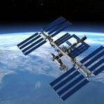 東経大からISSの油井宇宙飛行士と交信