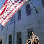 ハーバード大生と高校生の交流プログラム 法政大学