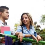 シェアハウスで留学生と暮らす 千葉大学に「混住型」学生寮