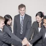 国際産学共同研究、4割近い企業が米国対象