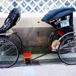 学生による「人力車事業」で城下町を活性化 常葉大学