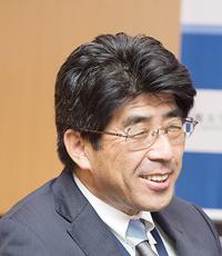 岸田裕二 校長先生(都立国立高校)