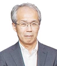 有賀哲也 京都大学副学長