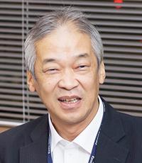 杉山剛士 校長先生(埼玉県立浦和高校)