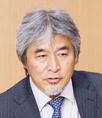 山極寿一 京都大学総長