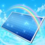 京都大学 二つの太陽電池の長所を合わせ待つペロブスカイト太陽電池