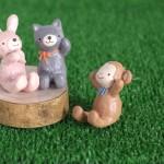 慶應義塾大学 知育玩具開発でバンダイに協力