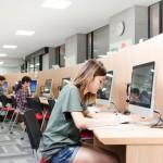電気通信大学とALBERT、新しい学習システムの共同研究を開始