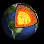 地球の成り立ち解明に指針 内核に含まれる軽元素を特定 東北大学ほか