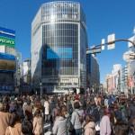 渋谷スクランブル交差点で学生制作のオリジナルCMを放映 十文字学園女子大学