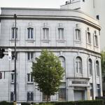 金沢工業大学と金沢市が連携して「建築散策マップ」を作成