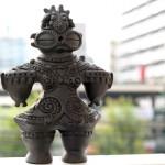 縄文時代は平和だった、岡山大学、山口大学が検証