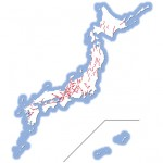 熊本地震で東京大学が布田川、日奈久断層の特徴公表
