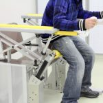 介護向け「立ち上がり支援装置」を企業と共同開発 金沢工業大学