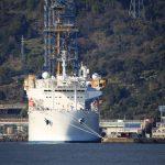 「南海トラフ地震発生帯掘削計画」 第365次研究航海終了