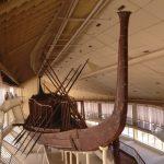 古代エジプト「太陽の船」復元へ、奈良女子大学が参画