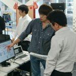 金沢工業大学、学生らがICTと地理空間情報を活用したバス停提案
