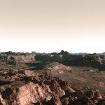 スーパーコンピュータ「京」で火星の塵旋風再現、火星天気予報に大きな一歩