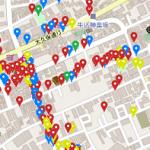 東京都市大学 小学生向けハザードマップ作成支援アプリを開発