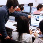 デジタルハリウッド 発達障害者向けのプログラミング・デザイン教育を支援