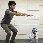 北里大学、体操評価ロボットシステムの実証実験に着手
