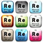 レニウム金属の超電導転移温度2倍に上昇、九州大学など解明