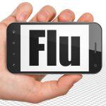 日本初のインフルエンザ調査用iPhoneアプリ、順天堂大学が開発