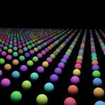 世界初、物質素粒子の複雑性を発見―カオスの指標の計算に成功 大阪大学など