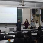 産高大連携で井村屋に商品企画を提案 中京大学