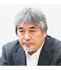 山極壽一(京都大学総長)