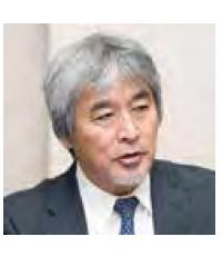京都大学総長 山極 壽一 先生